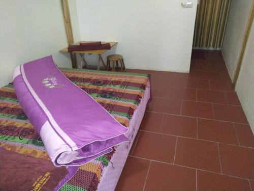 Nha hang Nha nghi Du Luon Khau Pha, Mù Căng Trai
