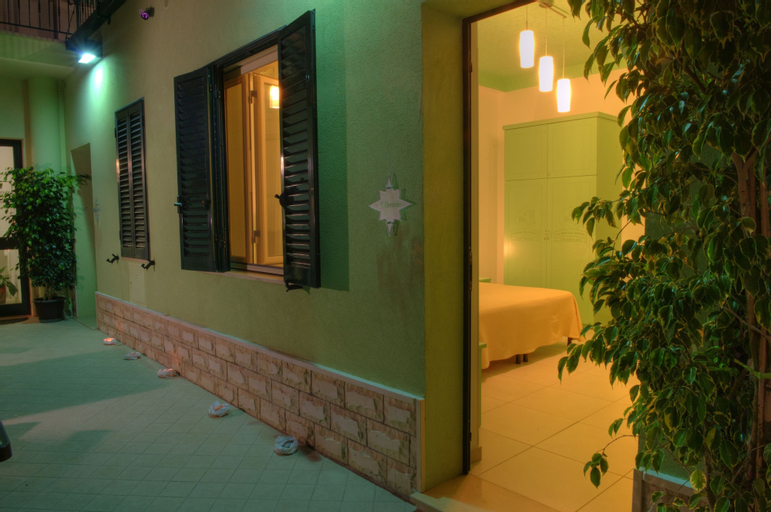 La Casa del Nonno, Campobasso