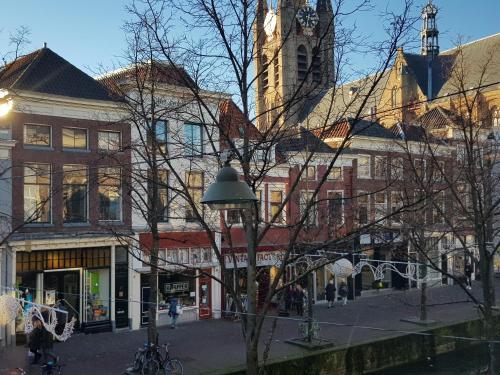 Blue Pig Delft, Delft