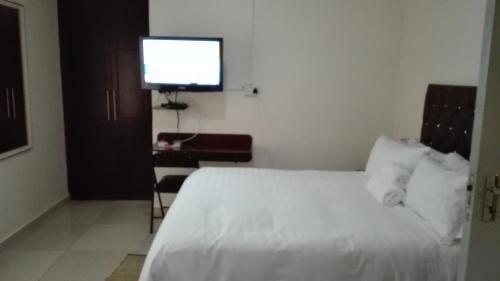 Kandjo's Bed and Breakfast, Palapye