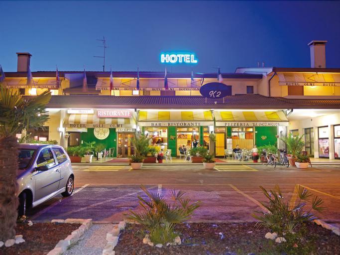 Hotel Agli Olmi, Treviso