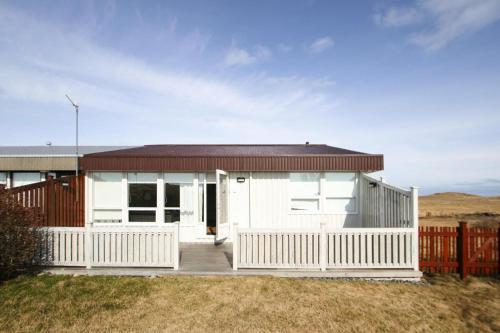 Terraced house Stykkisholmur - ICE011030-I, Helgafellssveit