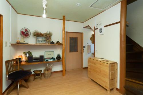 Tipy records inn, Odawara