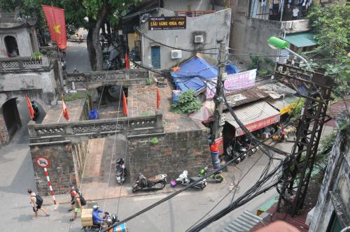Hanoi Bubba Hostel, Hoàn Kiếm