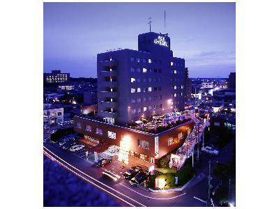 Akita Park Hotel, Akita
