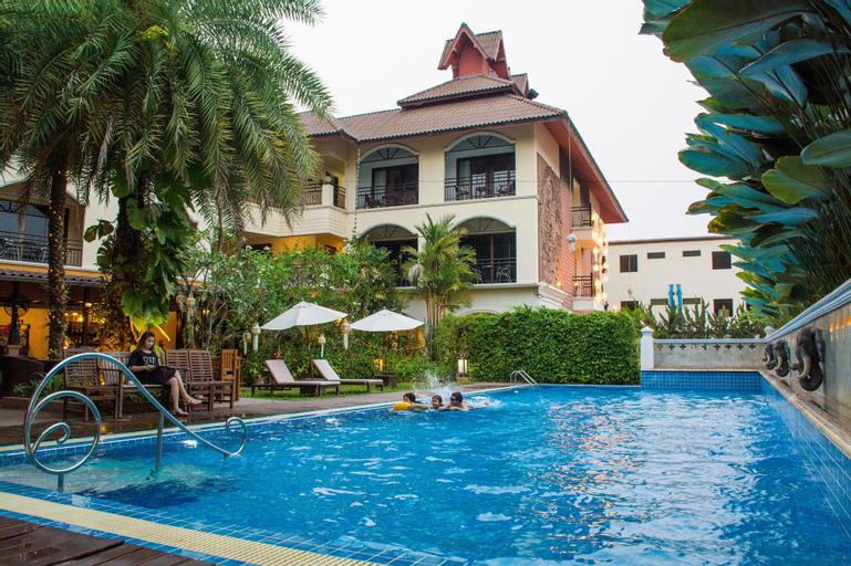PhoomThai Garden, Muang Phrae