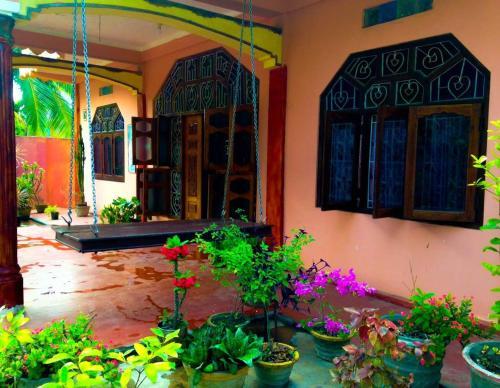 Alfred Guest House, Vavuniya
