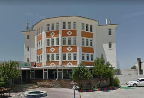 MADI VAN HOTEL, Edremit
