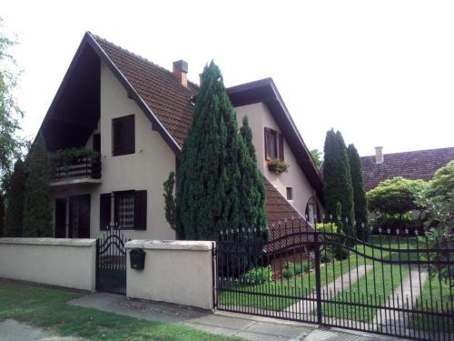 Vila Nirvana, Subotica