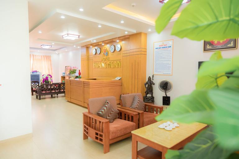 Hoang Ngan Hotel, Hải Dương