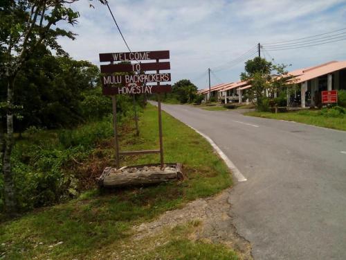 Mulu Backpackers Homestay, Marudi