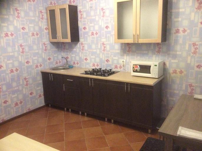 Apartment on Ryleeva 64 B, Tambovskiy rayon