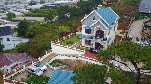 Villa Nha Uyen Hill, Đà Lạt