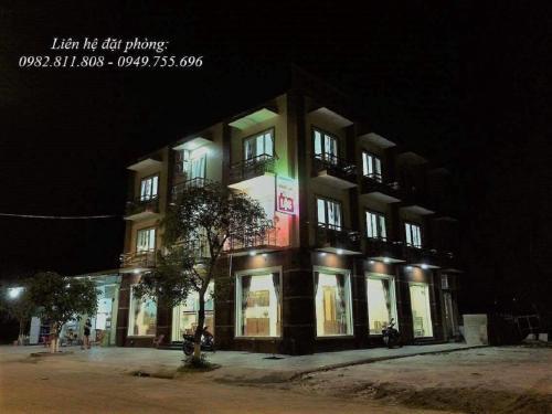 Khach san Phuc Loc, Cửa Lò