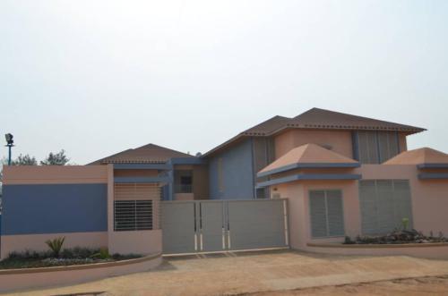 Residence Marie-Natacha, Kolwezi