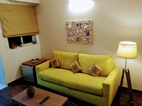 Studio Apartment with Green lawns, Gautam Buddha Nagar