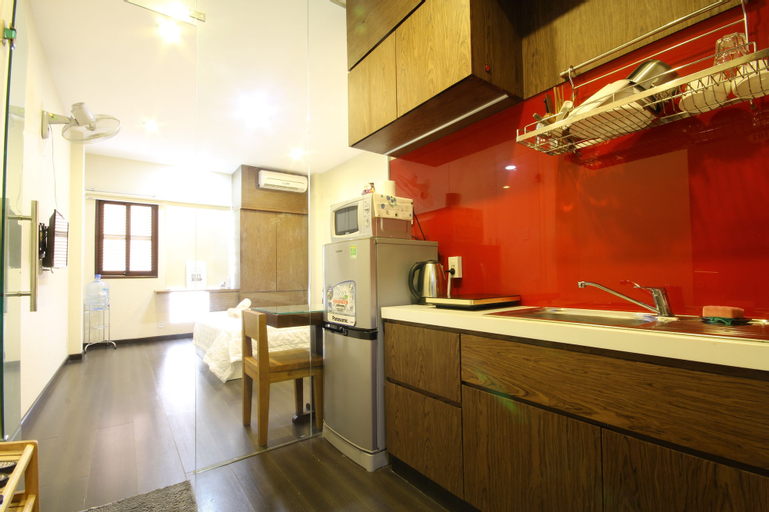 Smiley Apartment 13 - Adults Only, Quận 3