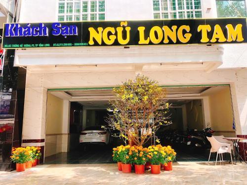 KHACH SAN NGU LONG TAM, Vĩnh Long