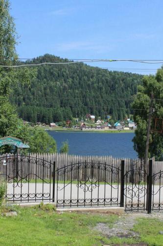 Dom on Naberezhnaya, Turochakskiy rayon