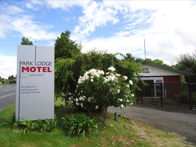 Park Lodge Motel, Waipa