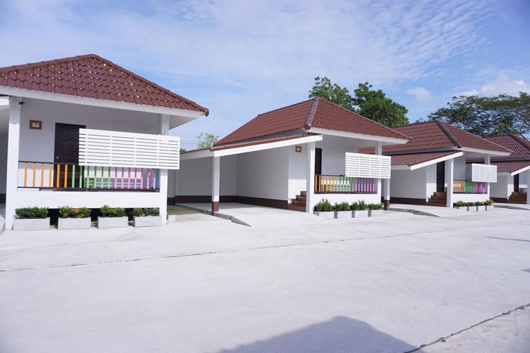 Dokjan Resort, Muang Nakhon Si Thammarat