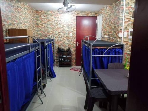 Samanakan's Condotel & Dormitory, Manila