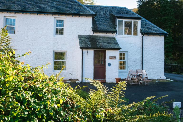 Curlew Cottage, Stirling