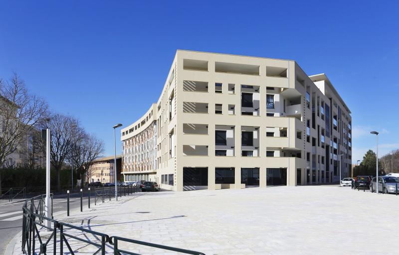 Nemea Aix-en-Provence, Bouches-du-Rhône