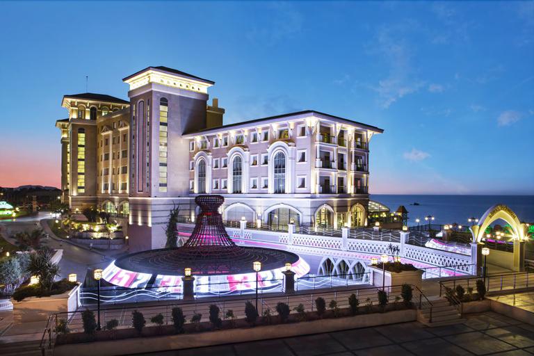 Merit Royal Premium Hotel - All Inclusive,