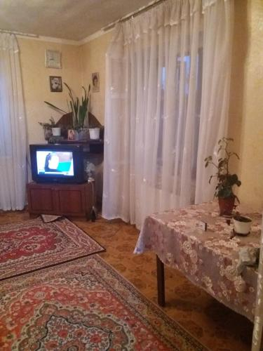 Private House, Umans'ka
