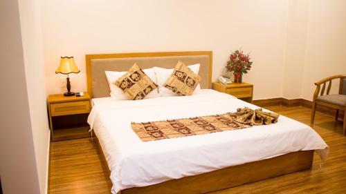 Hoai Thuong Hotel, Pleiku