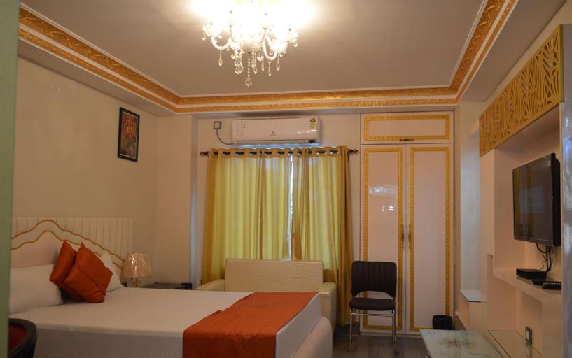 Hotel Biswanath, Kamrup Metropolitan