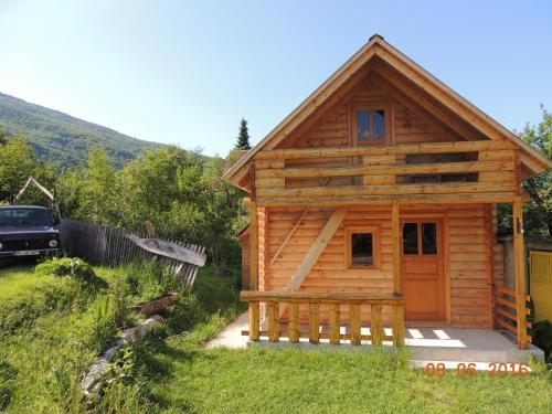 Velemun house,
