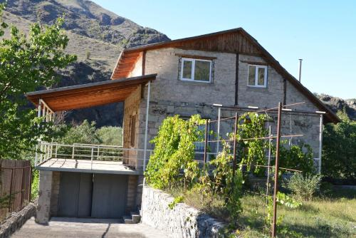 Guesthouse At Aleks, Aspindza