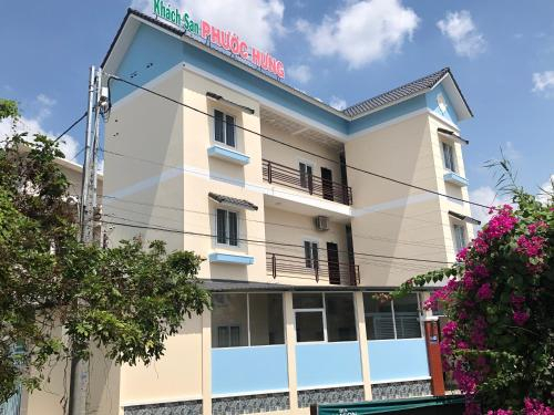 Khach San Phuoc Hung, Vĩnh Long