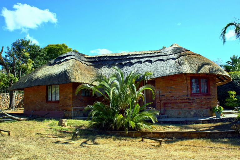 Entabeni Lodge, Bulawayo
