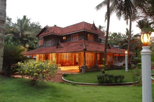 Mundackal Plantation Homestay, Ernakulam