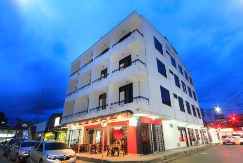 Hotel Embera, Apartadó