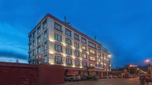 Huazhu She Hotel Lhasa Dekang, Lhasa