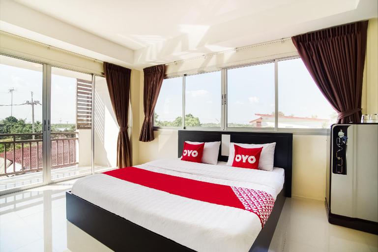 OYO 398 Nantharom Hotel And Residence, Plaeng Yao