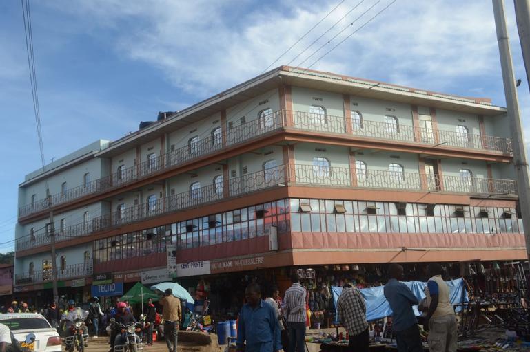 OLMAJI, Narok North