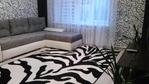 Apartment in Volkovysk, Vawkavysk