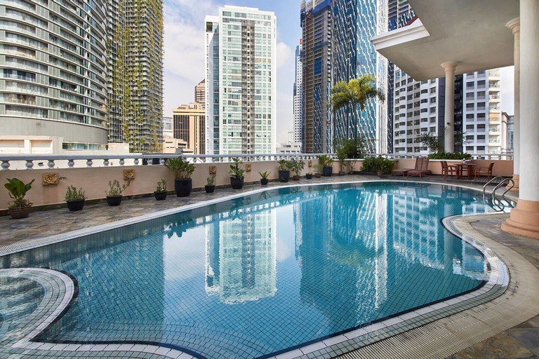 Luxurious 2BR in Klcc - Managed by Guestready, Kuala Lumpur