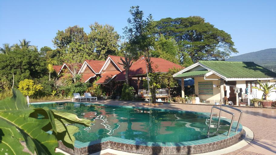 Vang Vieng Sunrise View Resort, Vangvieng