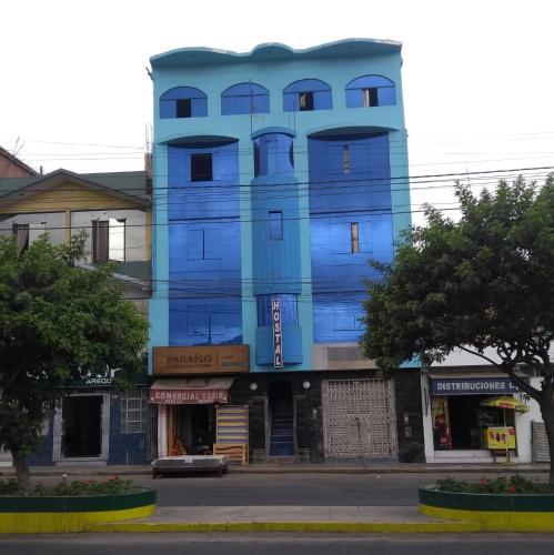Hostal Suite Cielo Azul, Mariscal Nieto