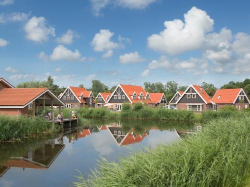 Landal Waterparc Veluwemeer, Dronten