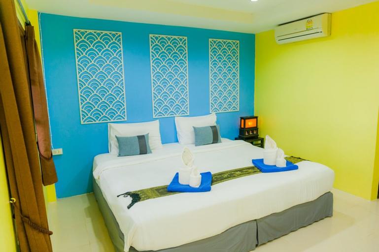 Sea Sand Sun Resort, Ko Lanta