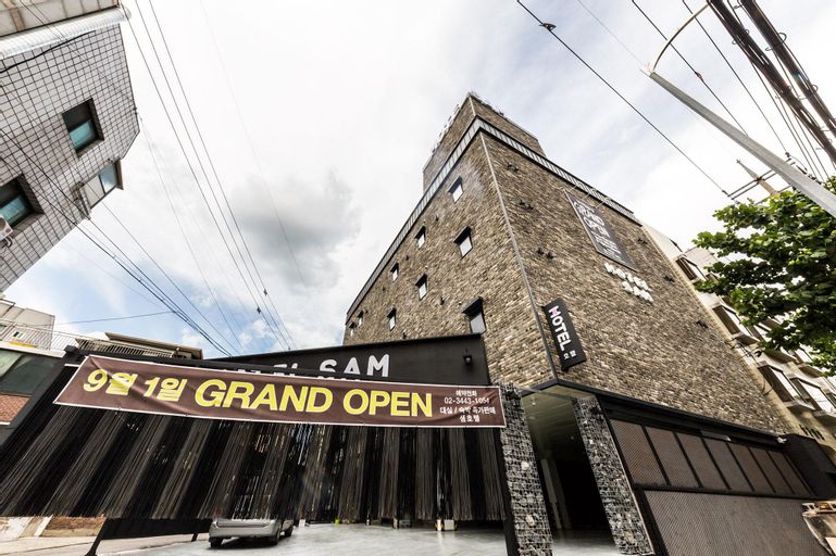 Hotel Sam, Guri