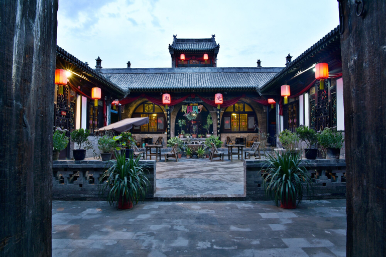 Pingyao Zouxikou Inn, Jinzhong