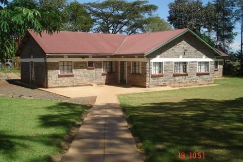 Manor House Agricultural Centre, Saboti